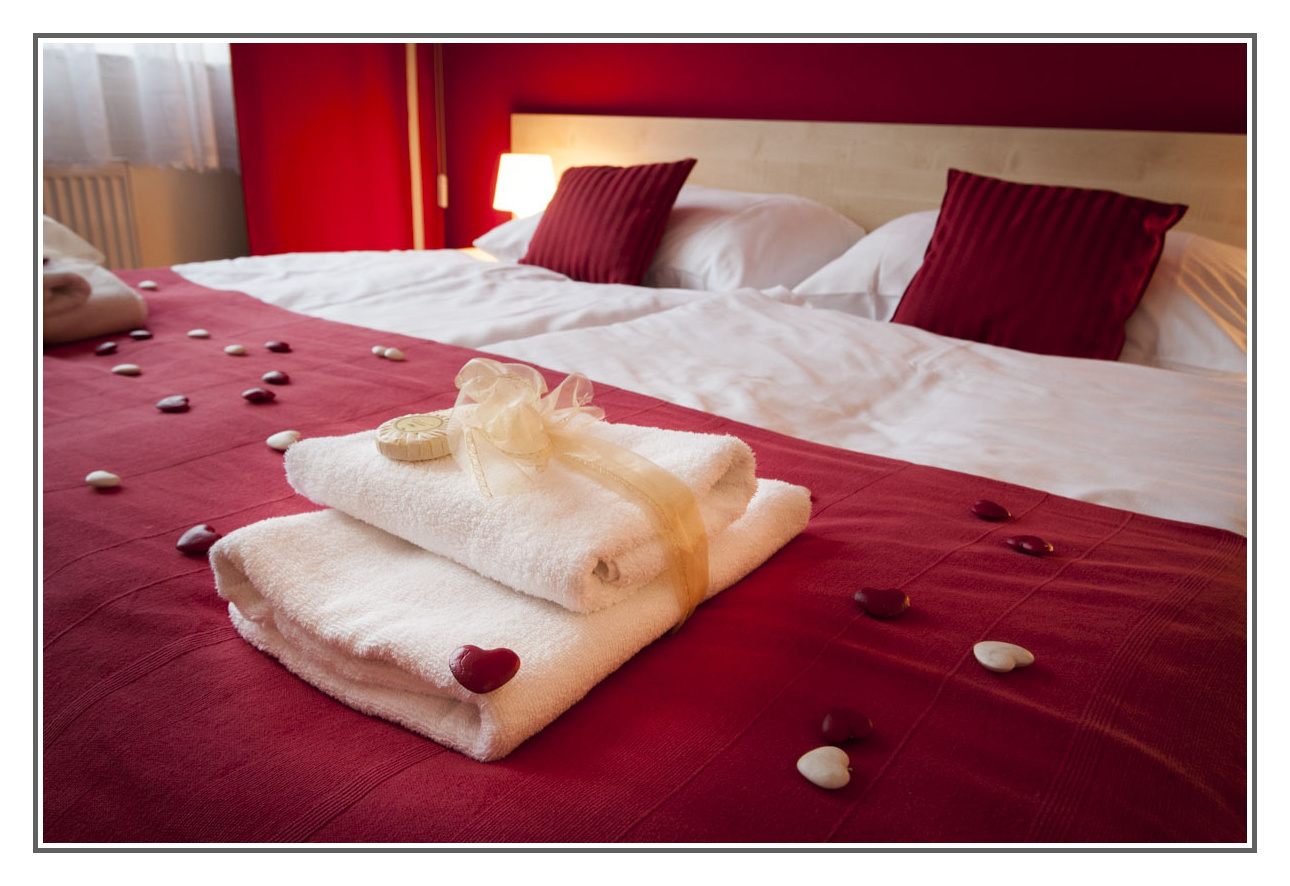speciální valentýnská nabídka služeba a ubytování v city hotelu brno
